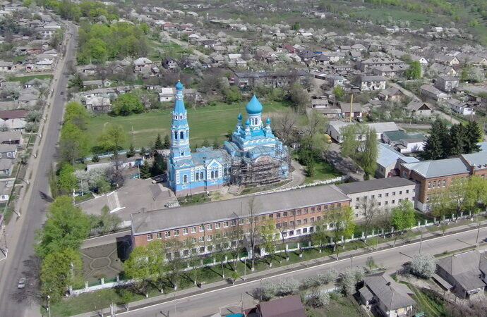 Путешествуем по Одесской области: Балта – город маленький, история – большая (видео)