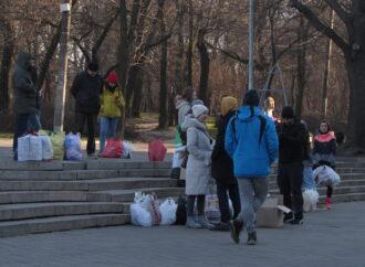 Экомаршрут в Одессе: в воскресенье вновь организуют сбор мусора