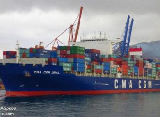 Что произошло в Одессе 13 февраля: больной экипаж на судне из Китая и смерть в результате гриппа