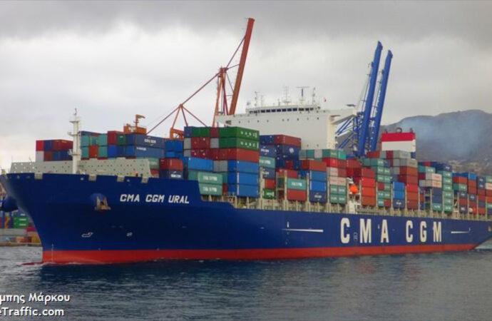 Підозри на коронавірус немає: МОЗ про стан здоров'я членів екіпажу судна з Китаю, яке прибуло в Одесу