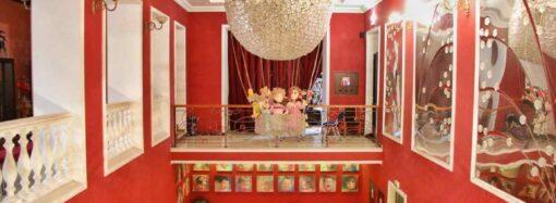 Куда пойти с ребенком в Одессе: театральная афиша