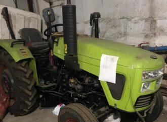 Трактор та секонд-хенд: Одеська митниця на аукціоні продасть конфіскат