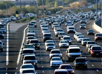 Украинских автомобилистов в этом году ожидают масштабные изменения