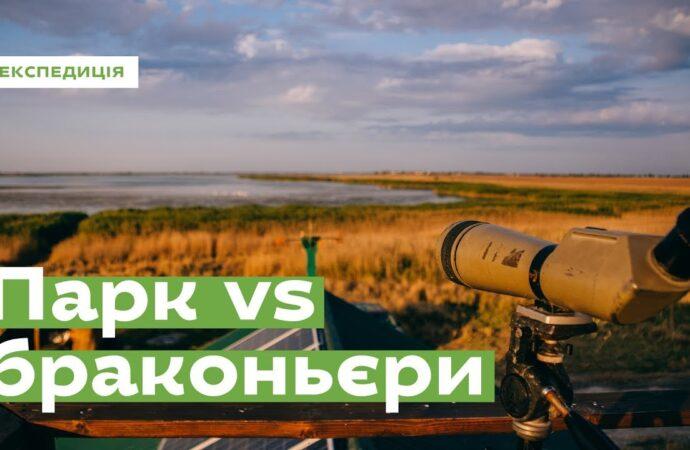 """Чому так важливо вберегти нацпарк """"Тузловські лимани"""" на Одещині: вражаюче відео та роз'яснення експертів"""