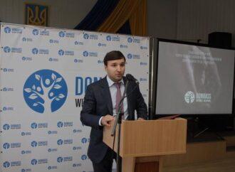 Екс-керівник Одеської митниці просить поновити його на посаді