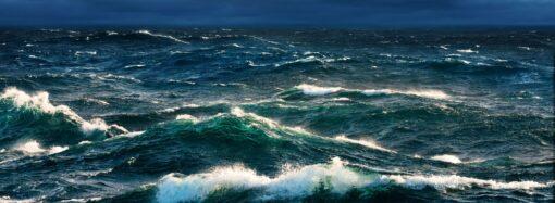 """Циклон """"Сабина"""": в Одессе начинается штормовой ветер"""