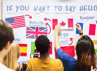 Какие иностранные языки можно выучить в Одессе?