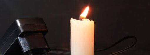 Отключение света в Одессе 28 февраля: кому надо успеть зарядить телефон