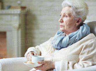 Повышается пенсионный возраст для украинок