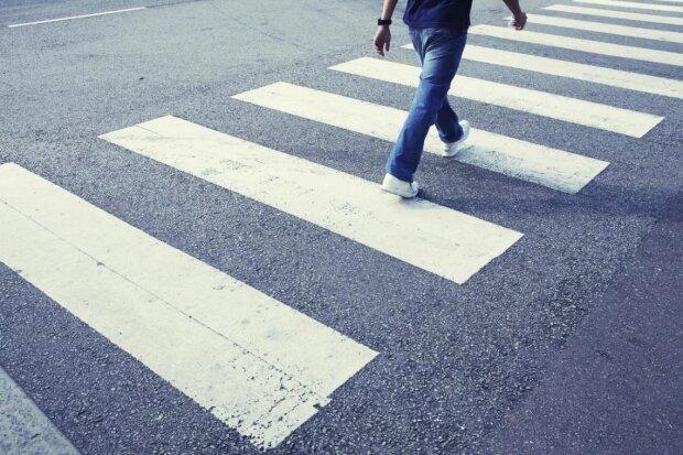 Пешеход не всегда прав: какие штрафы могут ввести для нарушителей