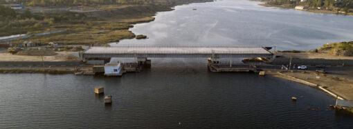 Мосту через Сухой лиман быть: дорожный фонд Одесской области выделит деньги на то, чтобы его достроить