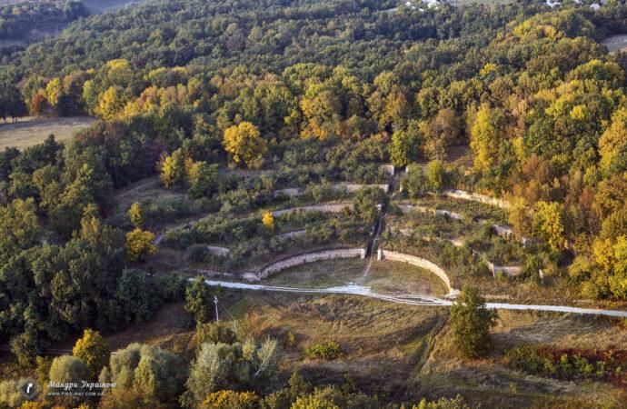 И пусть Европа завидует: уникальные места Украины