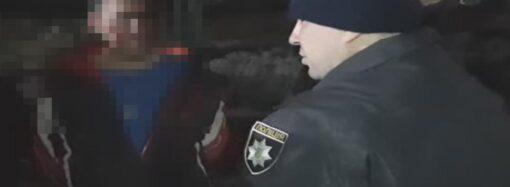 В Одесі на «Привозі» сталася різанина: нетверезий чоловік поранив іншого у груди
