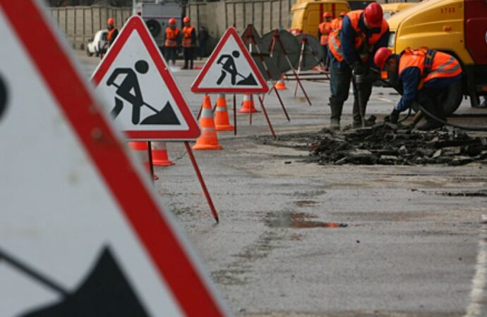 Готовьтесь к пробкам: где в Одессе будут ремонтировать дороги 7 апреля – список улиц