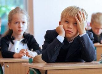 В одесских школах не хватает мест для первоклашек – почему?
