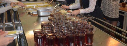 Запеканки, пироги и компоты: что будут давать на завтрак одесским школьникам