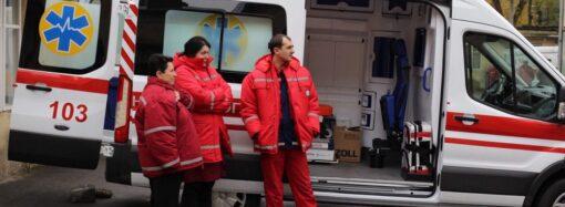 В Украине повысили штрафы за ложный вызов полиции или скорой