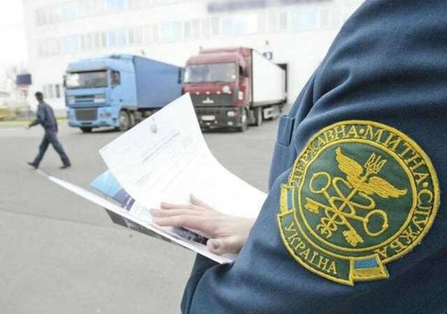 Экс-губернатор Одесской области включился в реформу таможни