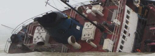 В мэрии Одессы посчитали, во сколько обойдется охрана танкера Delfi