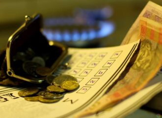 Одесситам на заметку: тариф на газ стал ниже