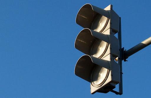 Одесситов предупредили о неработающих светофорах