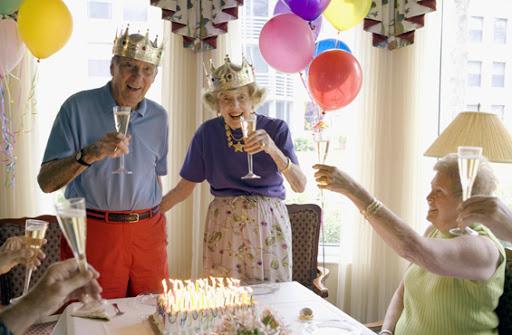 Старость? Не дождетесь: учимся наслаждаться жизнью в зрелом возрасте