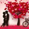 До Дня святого Валентина поліцейські Одещини розповіли зворушливі історії кохання співробітників (відео)