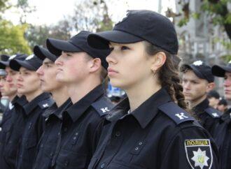 Одесские красавицы в форме: могут ли женщины сделать карьеру в полиции?