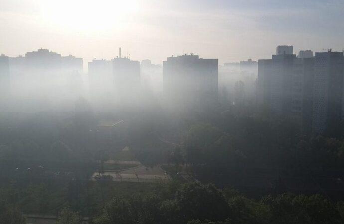 На Одещині створять систему моніторингу атмосферного повітря