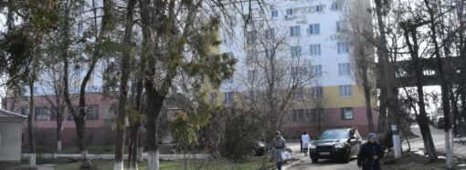 В Одессе на период карантина закрыли онкодиспансер