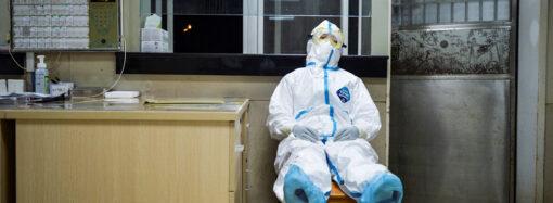 В поселке Одесской области людей с подозрением на коронавирус будут изолировать в школе
