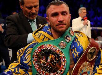 Боксер из Одесской области стал лучшим в рейтинге авторитетного спортивного портала