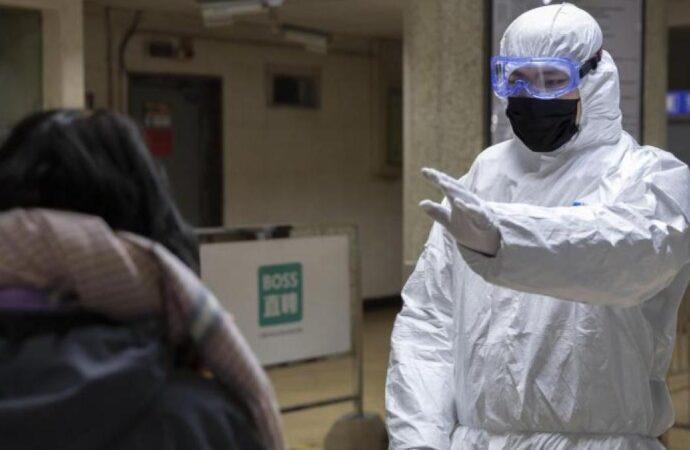 Міністерка охорони здоров'я відповіла на поширені питання щодо захисту від коронавірусу