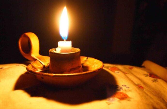 Отключение света в Одессе 3 марта: какие улицы останутся без электричества