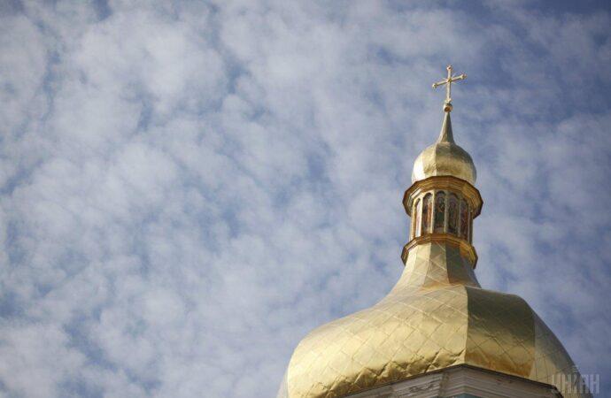 Что произошло в Одессе 6 марта: драка в храме и строительство дорог