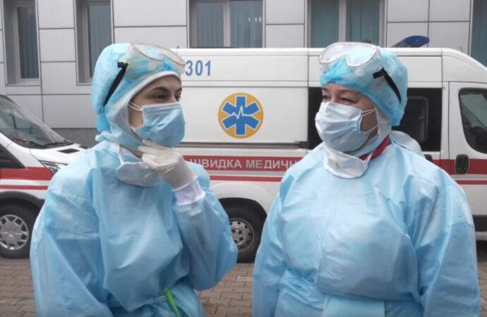 В Україні зафіксовано першу смерть людини, інфікованої коронавірусом COVID-19
