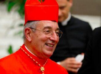 Коронавирус в мире: в Ватикане с инфекцией госпитализировали кардинала