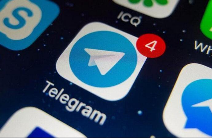 Мінздоров запустить Telegram-канал з інформацією про коронавірус