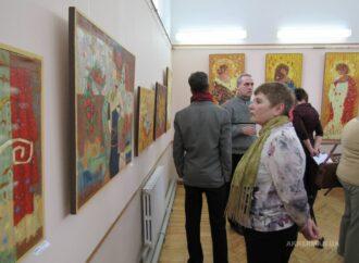 Жителям Одесской области предлагают посмотреть «магические» картины