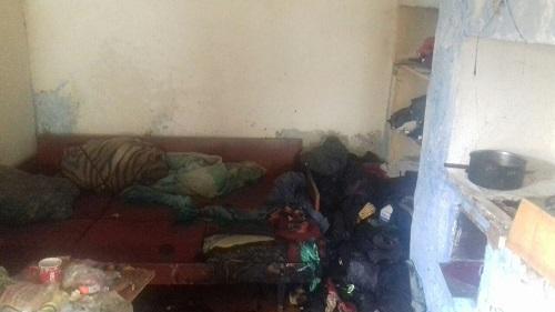 Палив у ліжку: в Одеській області чоловік ледь не згорів через власну необережність