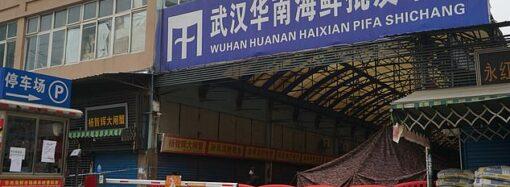 Коронавірус у Китаї: в Ухані відслідкували у кого був перший позитивний тест на коронавірус