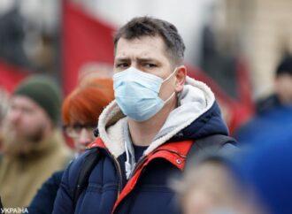 На вулицю в масках: Уряд затвердив нові обмежувальні заходи у боротьбі з коронавірусом