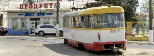 В Одесі у громадському транспорті дозволять займати половину сидячих місць