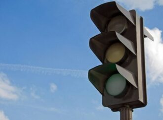 В Суворовском районе Одессы отключили светофоры: где и когда заработают