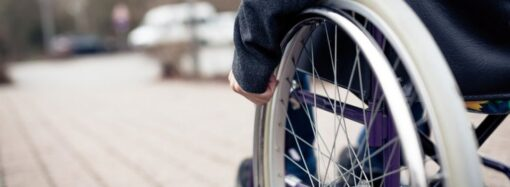 В Одессе наносят на карту места, доступные людям с инвалидностью