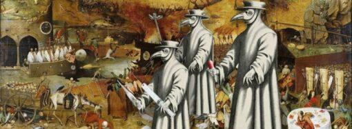 История одесских эпидемий: первый карантин в городе объявили при Ришелье