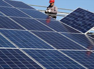 Дві сонячні електростанції в Одеській області потрапили до рейтингу найпотужніших