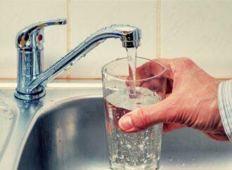 В городе Одесского региона рассматривают возможность снизить цену на воду