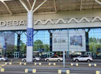С 21 марта одесский аэропорт прекращает авиасообщение из-за карантина