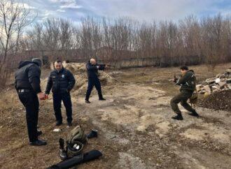В Одесской области снимают кино про апокалипсис после коронавируса (фото)